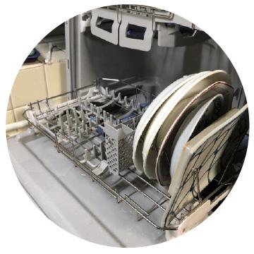 広島で販売・購入【スーパーアルカリイオン水】 食洗機に