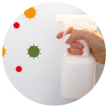 広島で販売・購入【スーパーアルカリイオン水】 ノロ対策や除菌に